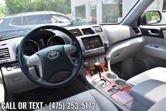 2008 Toyota Highlander Limited Waterbury, Connecticut 18