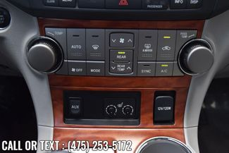 2008 Toyota Highlander Limited Waterbury, Connecticut 38