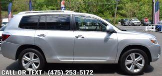 2008 Toyota Highlander Limited Waterbury, Connecticut 6