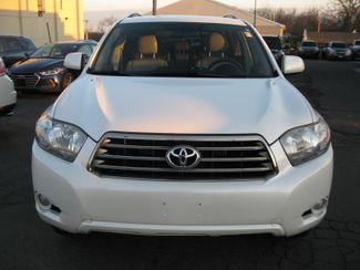 2008 Toyota Highlander Sport  city CT  York Auto Sales  in West Haven, CT