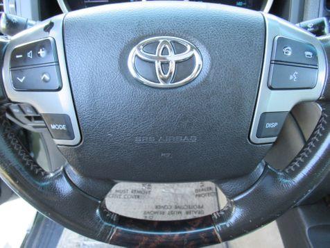 2008 Toyota Land Cruiser  | Houston, TX | American Auto Centers in Houston, TX