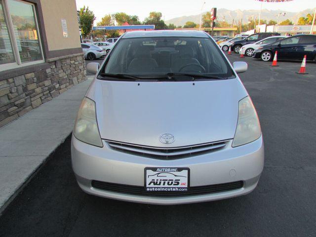 2008 Toyota Prius 3 in American Fork, Utah 84003