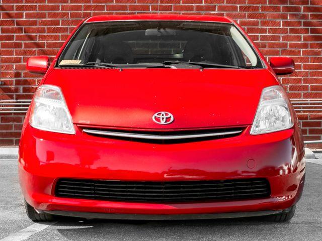 2008 Toyota Prius Burbank, CA 1