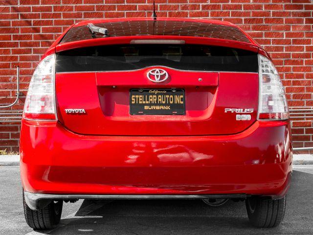 2008 Toyota Prius Burbank, CA 6