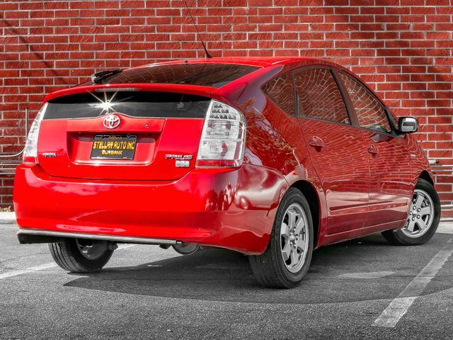 2008 Toyota Prius Burbank, CA 7