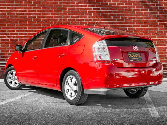 2008 Toyota Prius Burbank, CA 5