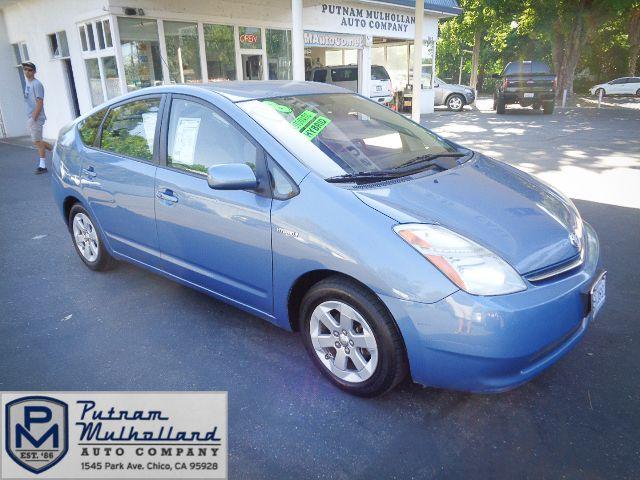 2008 Toyota Prius in Chico, CA 95928