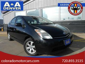2008 Toyota PRIUS in Englewood, CO 80110