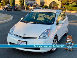 2008 Toyota PRIUS HATCHBACK 74K MLS NEW TIRES SERVICE RECORDS in Van Nuys, CA 91406