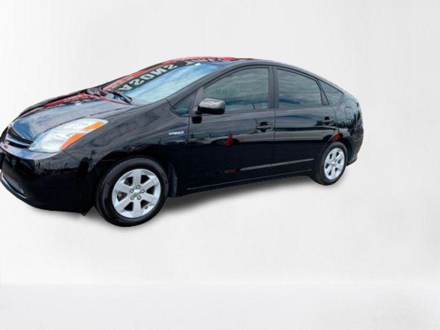 2008 Toyota Prius Hybrid
