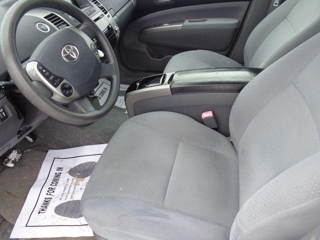 2008 Toyota Prius Hoosick Falls, New York 5