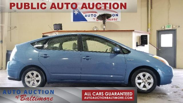 2008 Toyota PRIUS  | JOPPA, MD | Auto Auction of Baltimore  in Joppa MD