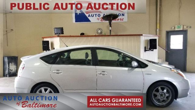 2008 Toyota PRIUS  | JOPPA, MD | Auto Auction of Baltimore  in Joppa MD
