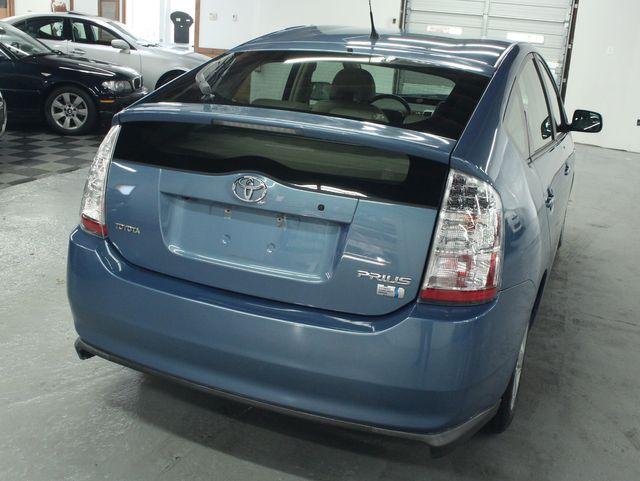 2008 Toyota Prius Pkg.#6 Kensington, Maryland 11