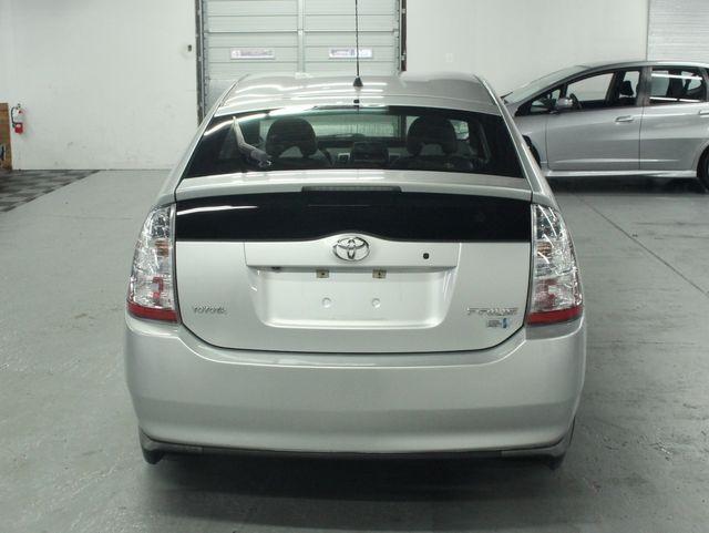 2008 Toyota Prius PKG.#6 Kensington, Maryland 3