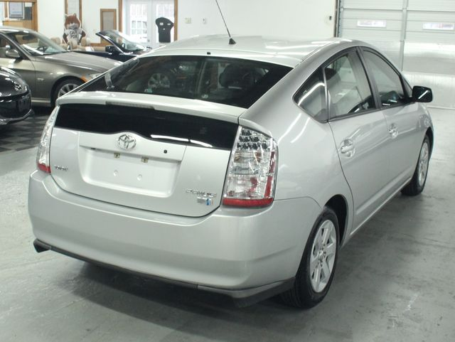2008 Toyota Prius PKG.#6 Kensington, Maryland 4
