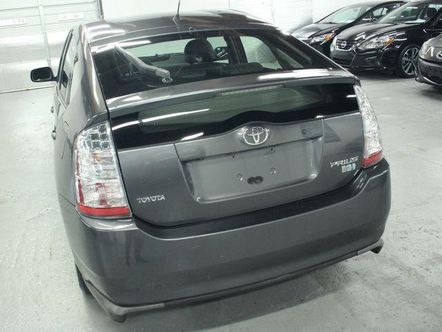 2008 Toyota Prius PKG.#6 Kensington, Maryland 10