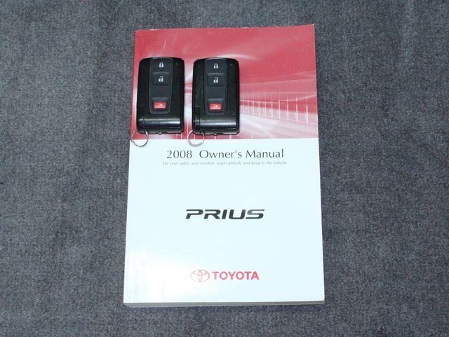 2008 Toyota Prius PKG.#6 Kensington, Maryland 130