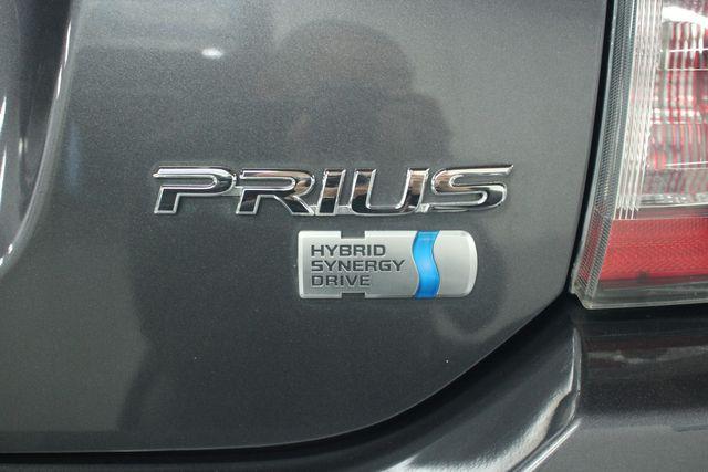 2008 Toyota Prius PKG.#6 Kensington, Maryland 129