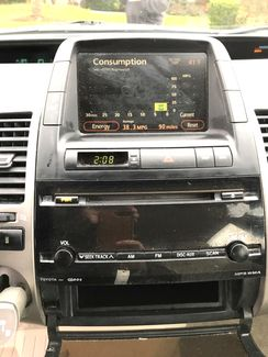 2008 Toyota Prius Knoxville, Tennessee 8