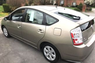 2008 Toyota Prius Knoxville, Tennessee 5