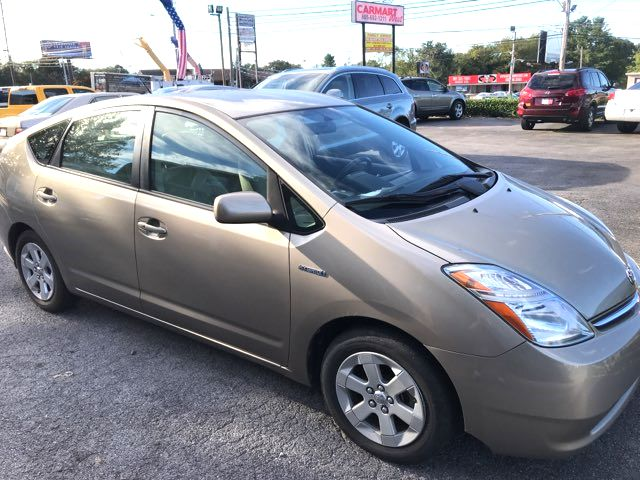 2008 Toyota Prius Knoxville, Tennessee 2
