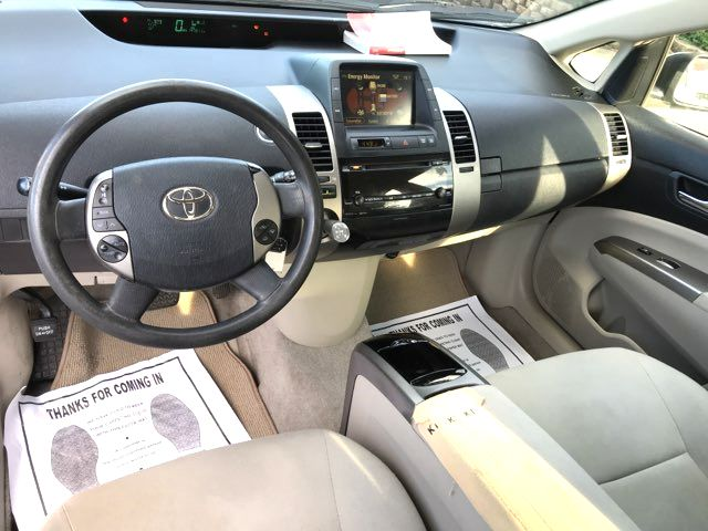 2008 Toyota Prius Knoxville, Tennessee 9
