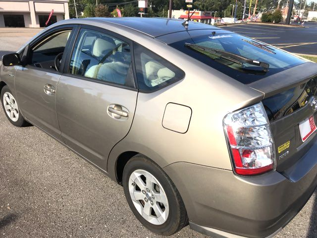 2008 Toyota Prius Knoxville, Tennessee 6