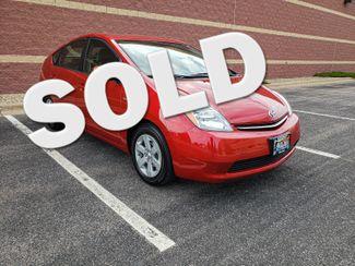 2008 Toyota Prius  6 mo 6000 mile warranty Maple Grove, Minnesota