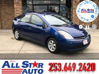 2008 Toyota Prius Standard in Puyallup Washington, 98371
