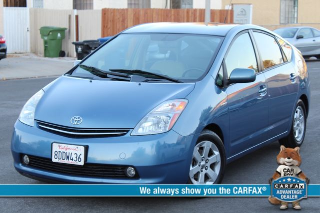 2008 Toyota PRIUS TOURING NAVIGATION NEW TIRES SERVICE RECORDS in Woodland Hills CA, 91367