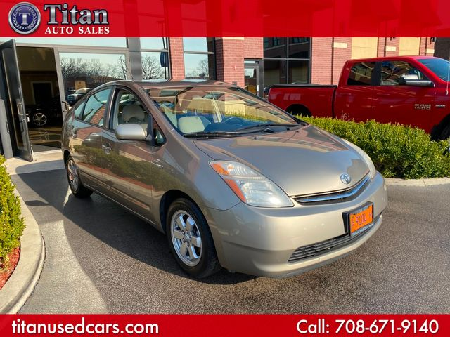 2008 Toyota Prius Base in Worth, IL 60482