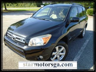 2008 Toyota RAV4 Ltd in Alpharetta, GA 30004