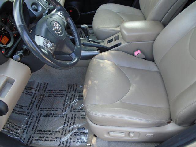 2008 Toyota RAV4 Ltd in Alpharetta, GA 30004
