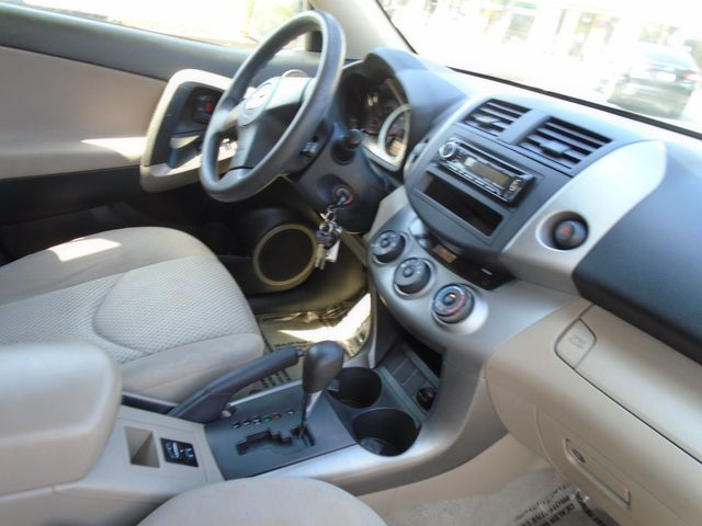 2008 Toyota RAV4 in Alpharetta, GA 30004