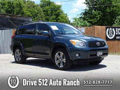 2008 Toyota RAV4 Sport in Austin, TX
