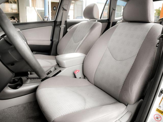 2008 Toyota RAV4 Burbank, CA 10