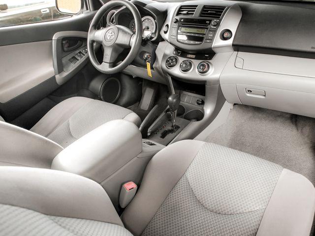 2008 Toyota RAV4 Burbank, CA 11