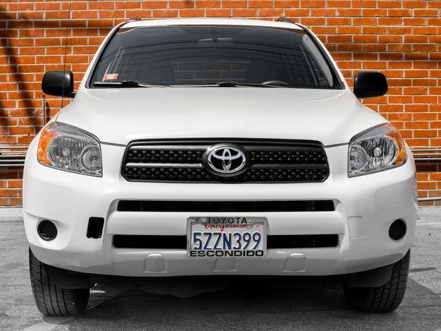 2008 Toyota RAV4 Burbank, CA 2