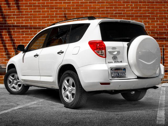 2008 Toyota RAV4 Burbank, CA 7