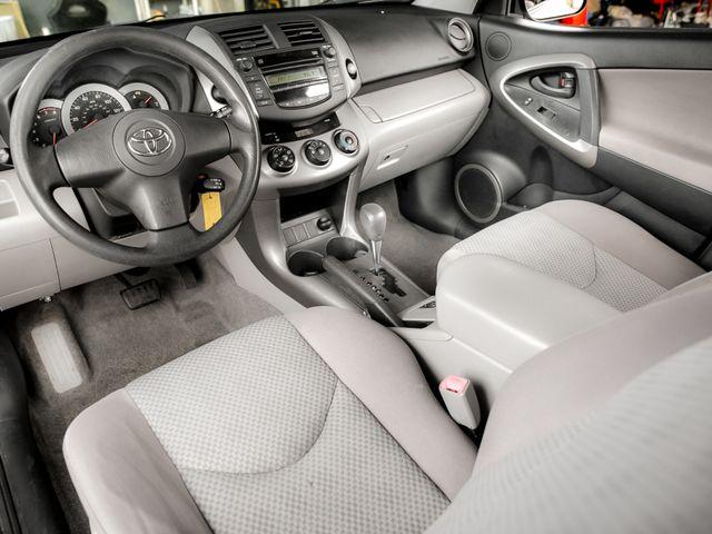 2008 Toyota RAV4 Burbank, CA 9