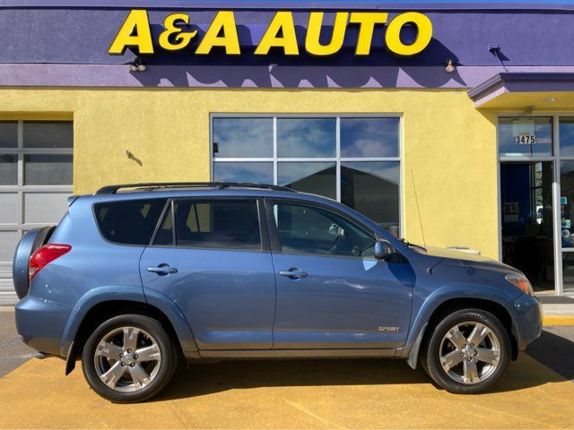 2008 Toyota RAV4 Sport in Englewood, CO 80110