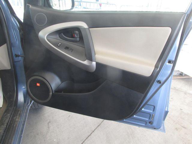 2008 Toyota RAV4 Ltd Gardena, California 13