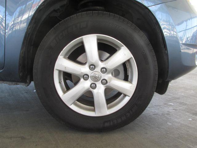 2008 Toyota RAV4 Ltd Gardena, California 14