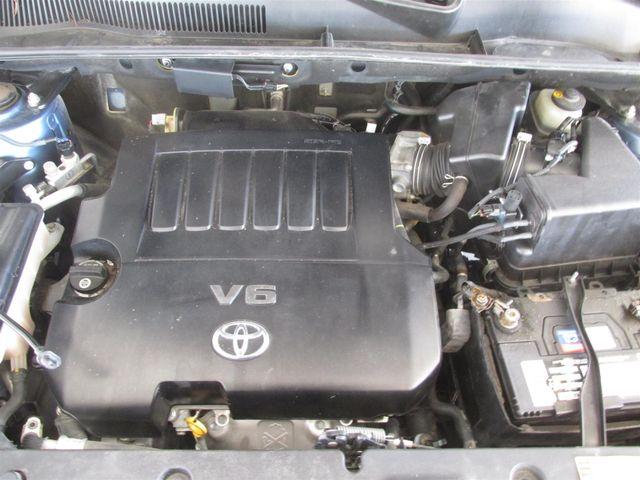 2008 Toyota RAV4 Ltd Gardena, California 15