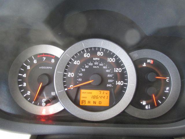2008 Toyota RAV4 Ltd Gardena, California 5