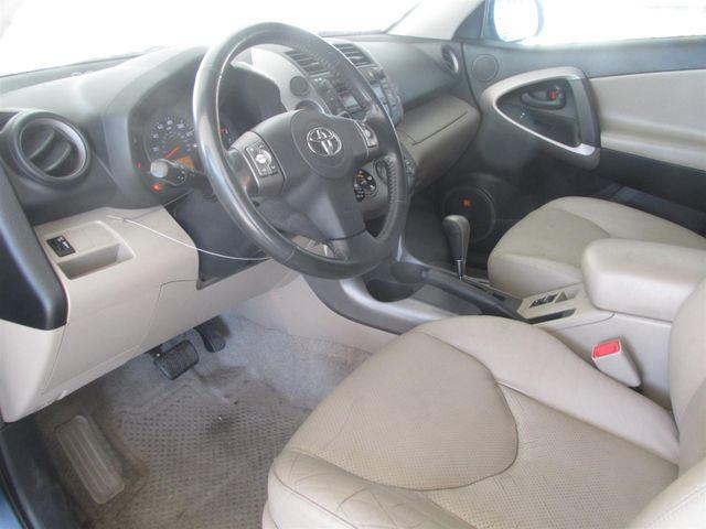 2008 Toyota RAV4 Ltd Gardena, California 4