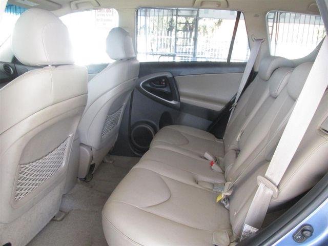 2008 Toyota RAV4 Ltd Gardena, California 10