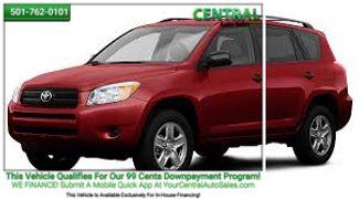 2008 Toyota RAV4  | Hot Springs, AR | Central Auto Sales in Hot Springs AR