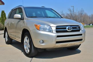 2008 Toyota RAV4 Ltd in Jackson, MO 63755